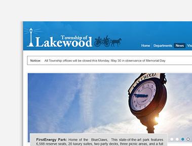 Lakewood NJ Township