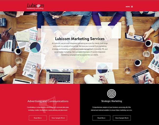 Lubicom Marketing