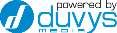 Powered By Duvys Media
